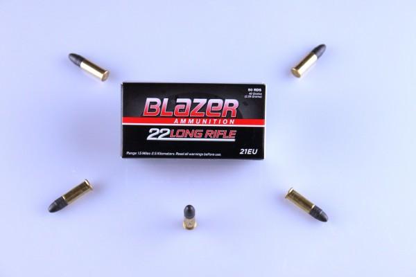 CCI Blazer .22lr