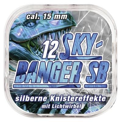 Umarex Sky Banger SB 15mm 12er Kunststoffbox