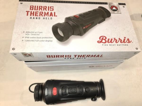 Burris Handheld Mod.H35 Wärmebildkamera