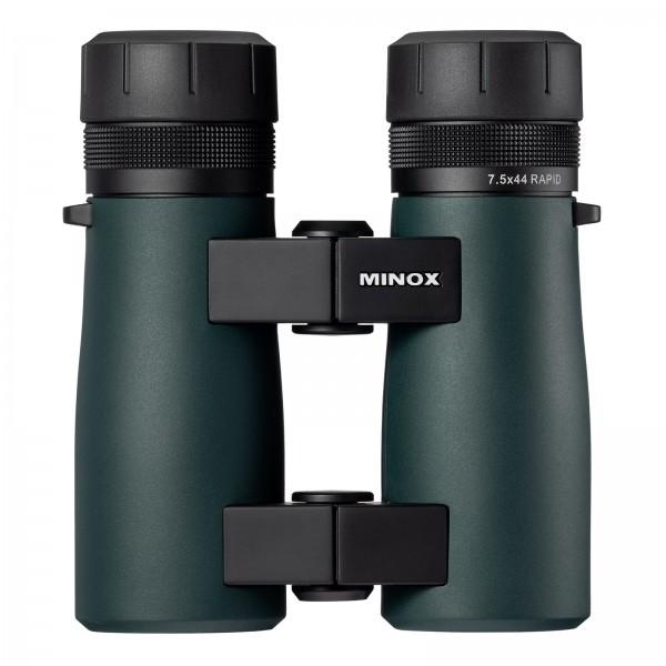 Minox Fernglas 7.5x44 Rapid
