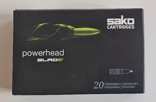 Sako Powerhead Blade .308Win 10,5g/162gr