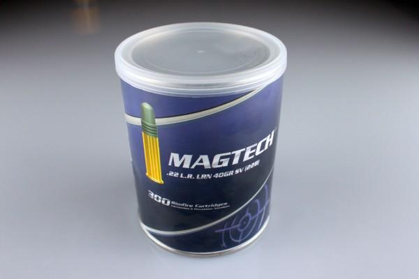 Magtech .22lr SV 40 GRS #22B