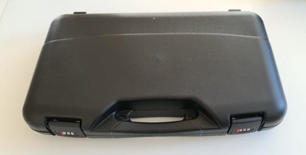 Pistolenkoffer 50x30 mit Zahlenschloss