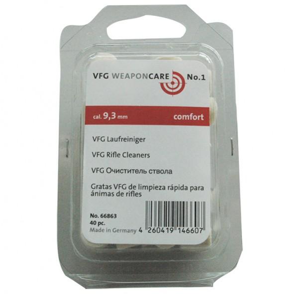 VFG-Laufreiniger comfort 9,3mm 40 St. 66863