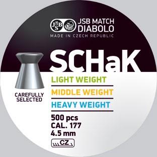 JSB Schak 4,50