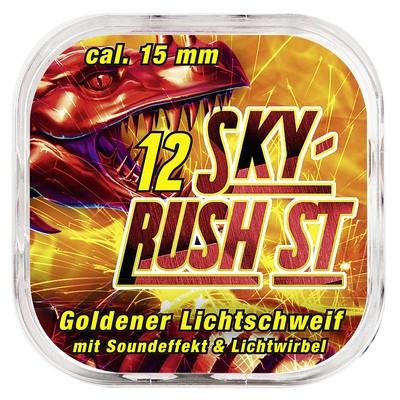 Umarex Sky Rush ST 15mm 12er Kunststoffbox