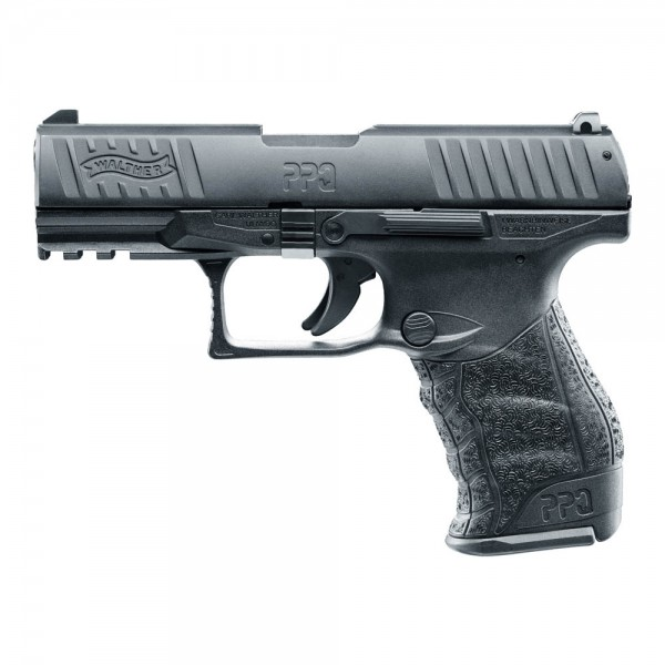 Walther PPQ M2 BLK 9mm P.A.K.