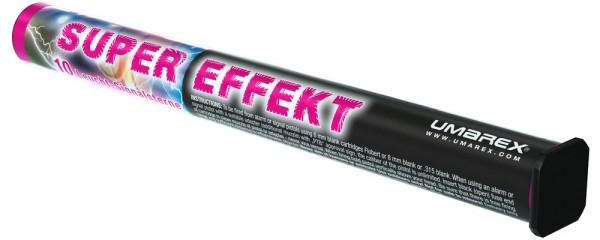 Umarex Pyro Super Effekt 15mm 10er Röhrchen