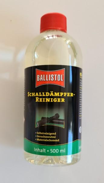 Ballistol Schalldämpfer-Reiniger 500ml