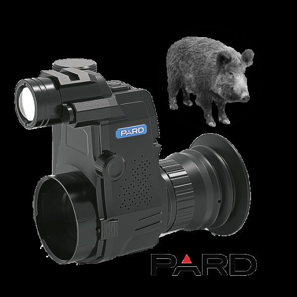 Nachtsichtgerät Pard NV 007S/940mm/45mm