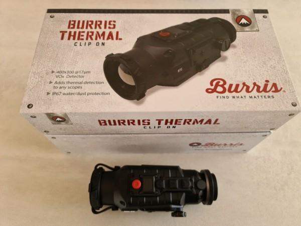 Wärmebild Vorsatzgerät Burris C35 ClipOn