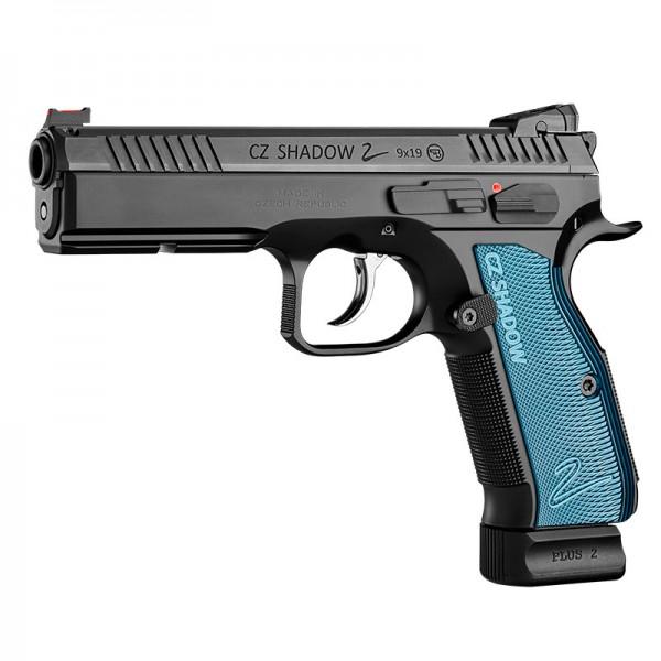 CZ Shadow II 9mm