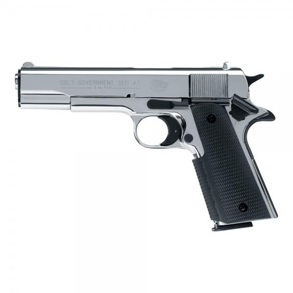 Colt Goverment 1911 A1 CHR 9mm P.A.K. 8R