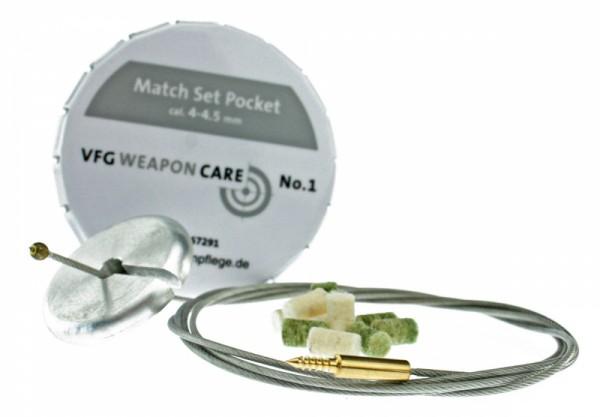 VFG Match Set Pocket 4-4.5 167291